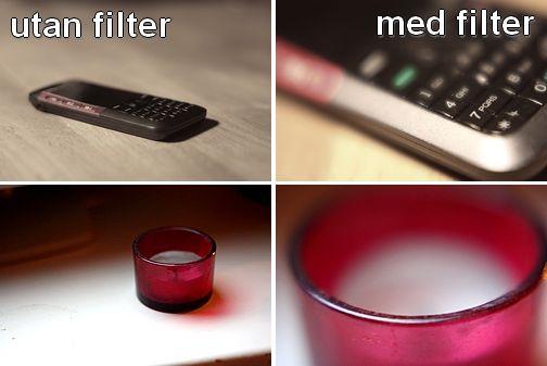 Close_up Filter